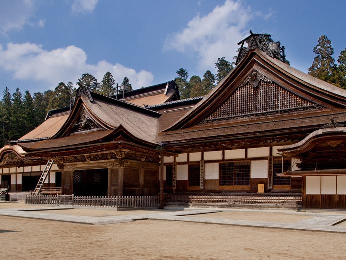 金剛峯寺へのアクセス - 高速バ...