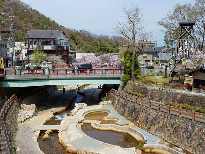 日本の温泉地一覧